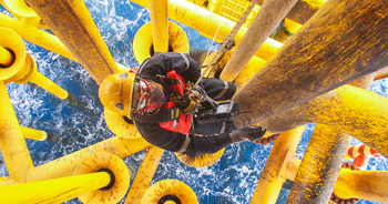 TSB Offshore Worldwide Experience
